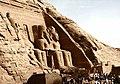 Abu Simbel Temples 阿布辛貝神廟 - panoramio.jpg