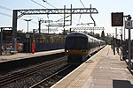 Acton Main Line - HEX 332011 on up relief.JPG
