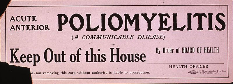 https://upload.wikimedia.org/wikipedia/commons/thumb/b/b3/Acute_anterior_poliomyelitis_keep_out_of_this_house_%285039067703%29.jpg/800px-Acute_anterior_poliomyelitis_keep_out_of_this_house_%285039067703%29.jpg