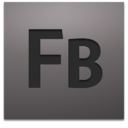 Adobe Flash Builder v4.0 icon(beta).png