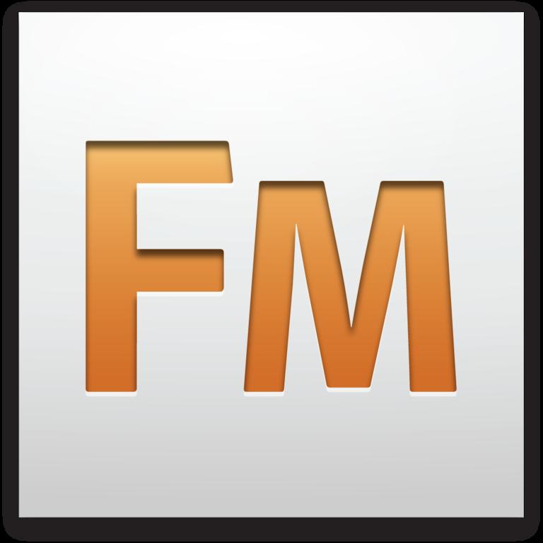 File:Adobe FrameMaker Server v9 icon.png - Wikimedia Commons