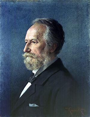 Adolf Eugen Fick - Adolf Fick (1829-1901)