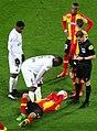 Adrien Tameze & Abdoul Aziz Kaboré (Valenciennes), vs Wylan Cyprien & Benjamin Bourigeaud (Lens).jpg