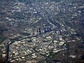 Aerial photograph of Manchester, Salford and Trafford.jpg