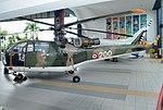 Aerospatiale SA 316B Alouette III, Singapore - Air Force JP7271891.jpg
