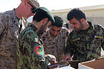 Afghan ER, Helmand-based ANA supplied, training for life-saving capabilities 131026-M-KS710-039.jpg