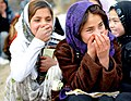 Afghan girls from Ghazni province.jpg