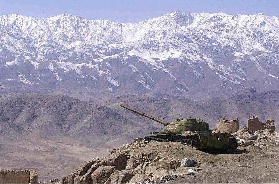 Afghanistan 18