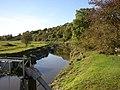 Afon Taf, St Clears - geograph.org.uk - 609142.jpg