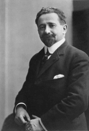 Afonso Costa - Afonso Costa in 1921.