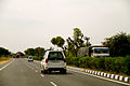 Agra Jaipur National Highway in Rajasthan India March 2015 e.jpg