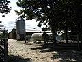 Agricultural sheds - geograph.org.uk - 540718.jpg