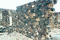Agua Caliente- Agua Caliente Stone house ruins-1897-5.jpg