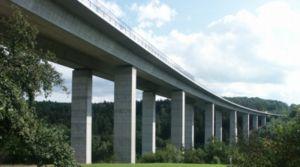 Aichtal - Aichtal bridge