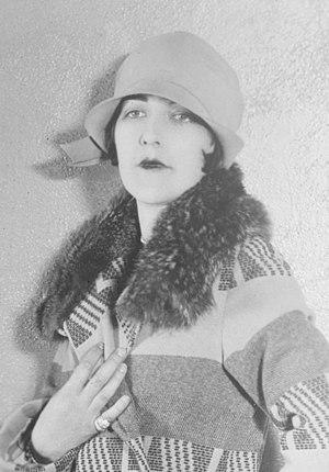 Aileen Pringle - Pringle in 1926