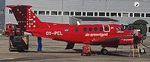 Sân bay Nuuk