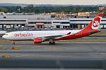 Air Berlin, D-ALPD, Airbus A330-223 (20154600526).jpg