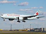 Air Canada 777-200LR C-FIUA (5091999444).jpg
