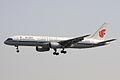 Air China B757-200(B-2826) (4040938581).jpg