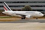 Air France, F-GUGR, Airbus A318-111 (28460027965) (3).jpg