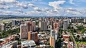Air View of zone 14, Guatemala City.jpg