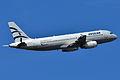 Airbus A320-200 Aegean AL (AEE) SX-DVX - MSN 3829 (9719651810).jpg