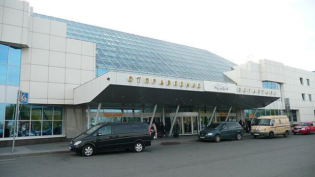 В «Пулково» из-за тумана произошла массовая задержка рейсов