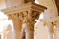 Aix cathedral cloister column detail 22.jpg