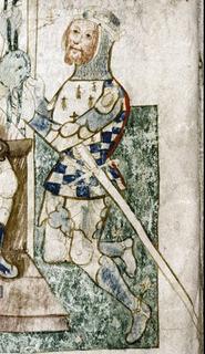 relative and companion of William the Conqueror