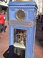 Albert S. Samuels street clock SFO.agr.jpg
