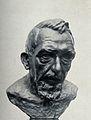 Albin Lambotte. Photograph after a bust. Wellcome V0028150.jpg