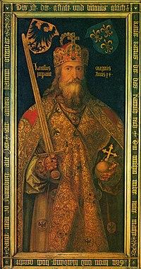 Albrecht Dürer - Emperor Charlemagne.jpg