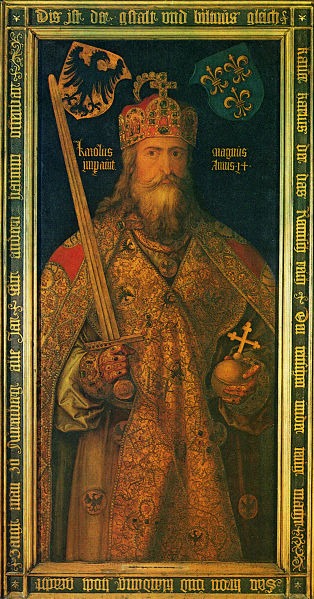 File:Albrecht Dürer - Emperor Charlemagne.jpg