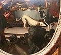 Alessandro allori, banchetto di cleopatra, 1570-73 ca. 03 cane.jpg