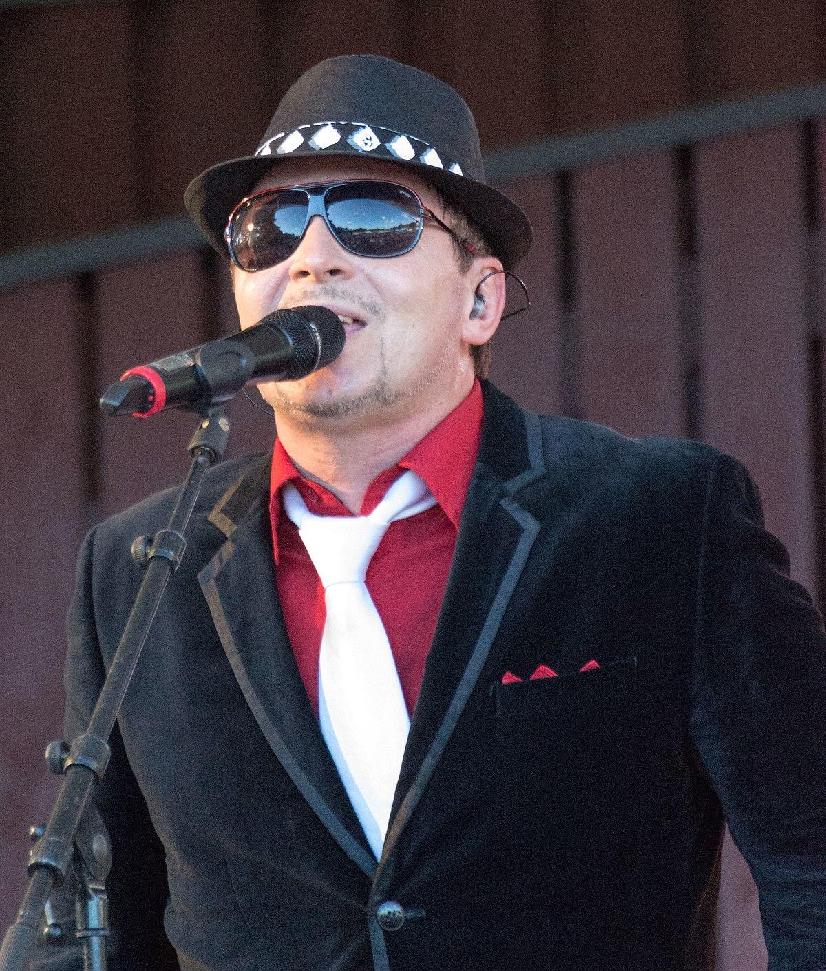 Alex Ojasti