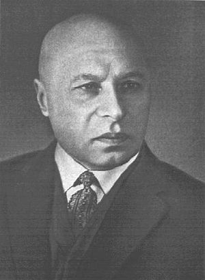 Alexander Davydov - Image: Alexander S. Davydov