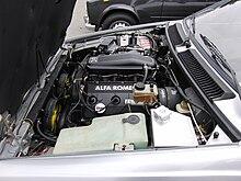 Alfa Romeo Alfetta Wikipedia - Alfa romeo engines for sale