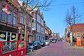 Alkmaar, North-Holland - city is deserted due to Coronavirus crisis 05.jpg