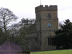 AllSaints Church , Manfield - geograph.org.uk - 147291.jpg