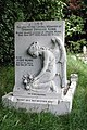 All Saints, Great Holland, Essex - Churchyard - geograph.org.uk - 334804.jpg