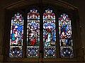 All Saints church, Kingston upon Thames, glass.jpg
