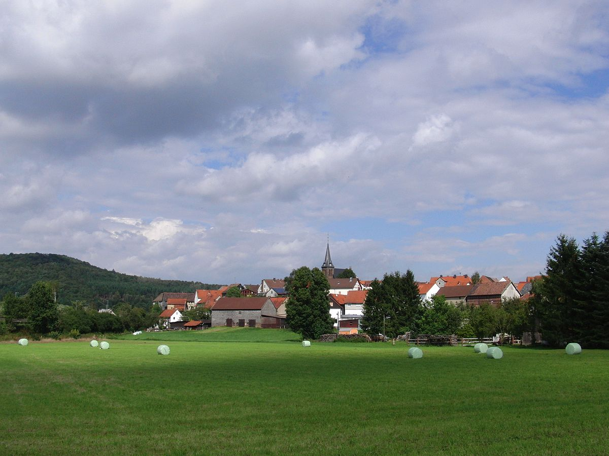 Beste Spielothek in Allendorf an der Landsburg finden