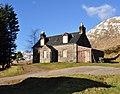Alltbeithe estate cottage - geograph.org.uk - 1143540.jpg