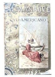 Almanaque sud-americano 1893