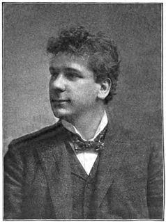 Alois Burgstaller German operatic singer