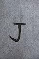 Alphabet letters upper case J (9368335764).jpg