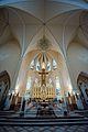 """Altarul bisericii """"Coborârea Sfântului Duh"""".jpg"""
