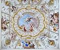 Altenburg Stift Bibliotheksvorhalle - Deckenfresko 1.jpg