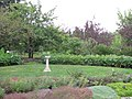 Aménagement paysager à la Villa Estevan, aux Jardins de Métis, Grand-Métis, Québec - panoramio.jpg