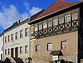 Am Marktplatz in Wildenfels. IMG 7633WI.jpg